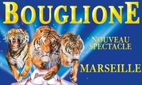 1 place, catégories au choix pour le cirque Bouglione, du 13 au 24 octobre 2017dès 10 € à Marseille