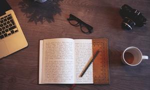 Scrittura creativa - Accademia Domani - E-learning: Videocorso di scrittura creativa e rilascio di attestato con Accademia Domani (sconto 91%)