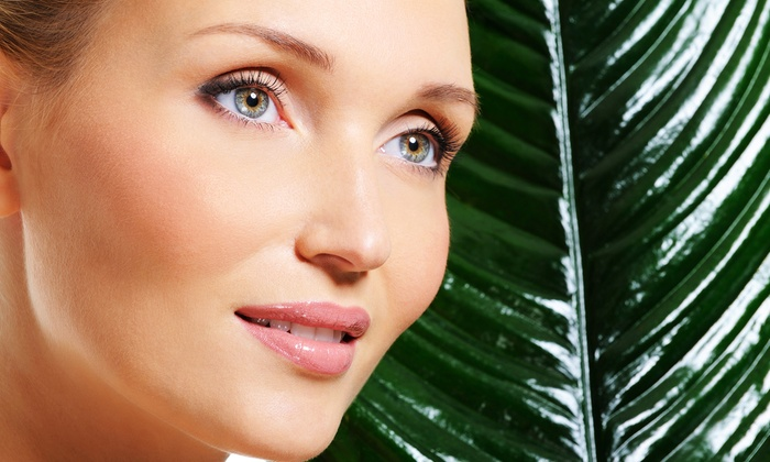 Ideal Skin Laser and Wellness - Cultural District: $37 for 60-Minute Classic Rejuvenating Facial or 30-Minute Micropeel at Ideal Skin Laser and Wellness (Up to $125 Value)