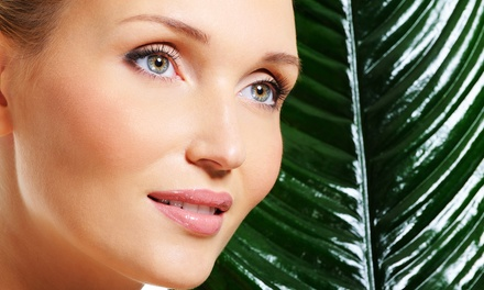 Facial Treatments at Ideal Skin Laser and Wellness (Up to 72% Off). Four Options Available.