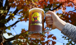 Up to 32% Off Adirondack Brewery Oktoberfest at Adirondack Brewery Oktoberfest, plus 6.0% Cash Back from Ebates.