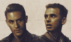 G-Eazy & Logic: The Endless Summer Tour: G-Eazy & Logic: The Endless Summer Tour on July 21 at 6:30 p.m.
