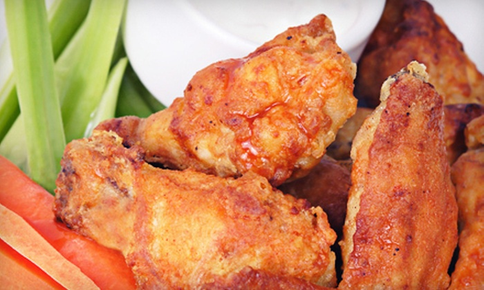 Forum Public House - Downtown Vancouver: $15 for $30 Worth of Pub Fare and Drinks at Forum Public House