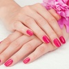 Up to 58% Off Shellac Manicures
