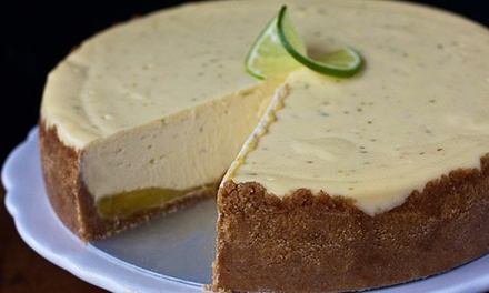 Cheesecake at Cheesecake Market (40% Off)