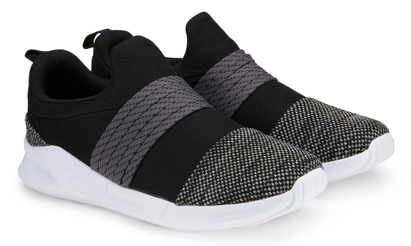 Xray Kane Slip-On Fashion Men's Sneakers