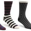 William Rast Men's Socks