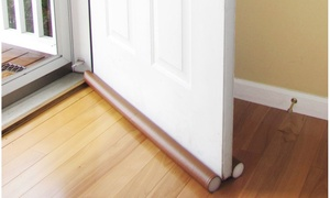 "Evelots 36"" Jumbo Door Draft Stopper"