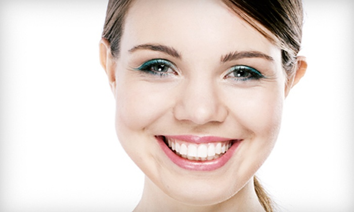 Texas Dental Specialists - Plano: $499 for All-Porcelain Dental Crown at Texas Dental Specialists in Plano ($1,400 Value)