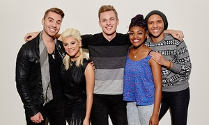"American Idol Live!: ""American Idol Live!"" at Majestic Theatre San Antonio on Friday, August 14 (Up to 51% Off)"