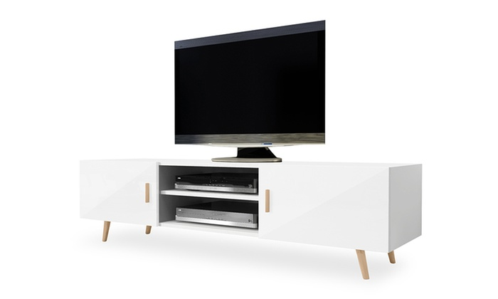 Beste Tv-meubel in Scandinavische stijl | Groupon MG-13