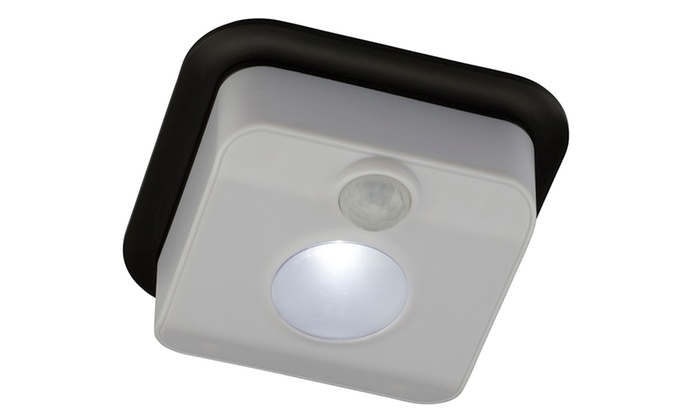 Plafoniere Con Sensore : Plafoniera con sensore di movimento groupon goods