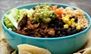 Gezzo's Surf & Grille - Patriots Point: $7 for $15 Worth of Burritos, Fajitas, and Mexican Eats at Gezzo's Surf & Grille in Locust Grove