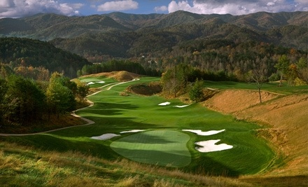 Sequoyah National Golf Club - Sequoyah National Golf Club in Whittier