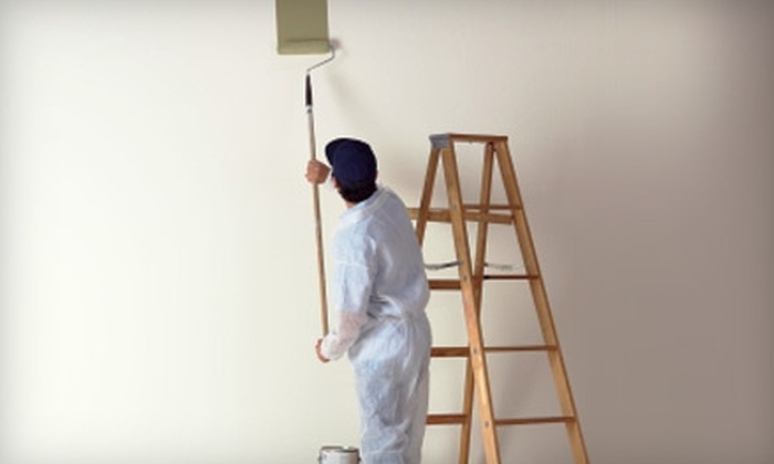CertaPro Painters of Jackson - Jackson: $80 for One Room of Wall Painting from CertaPro Painters of Jackson ($200 Value)