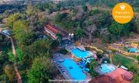 Campinas/SP: day use para até 20 pessoas no Hotel Fazenda Solar das Andorinhas. Digite INVERNO e ganhe 10% extra