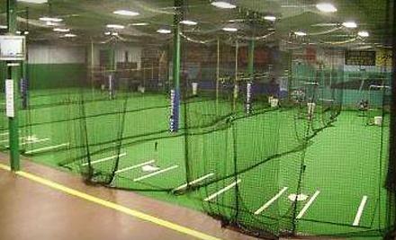 3-Month All Star Club Membership (a $60 value) - Baseball City in Hartford