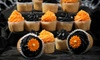 Cupcasions - Central City: $6 for $12 Worth of Cupcakes or a Three-Tier Wedding Cake at Cupcasions