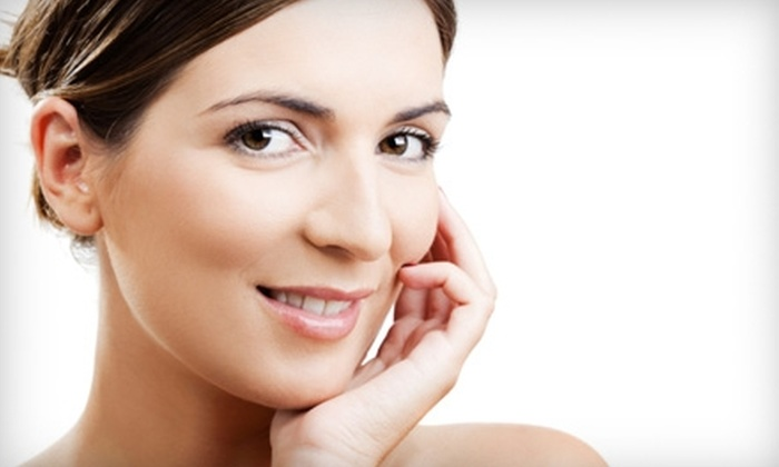 A Perfect Face - Macon: $39 for Microdermabrasion Facial at A Perfect Face ($90 Value)