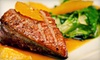 Petit Robert Bistro - Commonwealth: Three-Course French Dinner for Two or Four at Petit Robert Bistro in Brighton (Up to 57% Off)