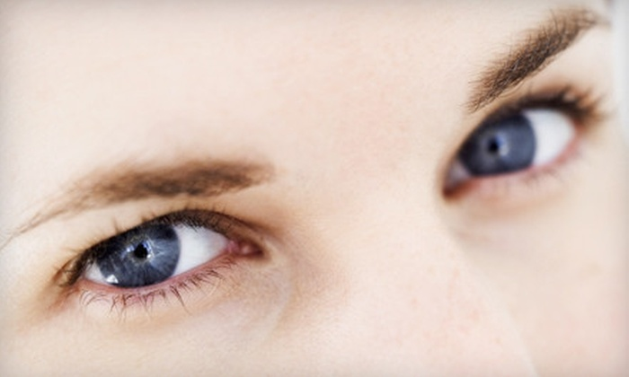 Advanced Eye Care - Multiple Locations: $2,300 for LASIK Surgery for Both Eyes at Advanced Eye Care ($4,600 Value)