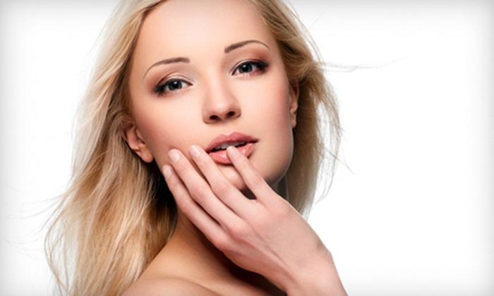 Skin Deep Beauty Aesthetics - Allison Park: $30 for a One-Hour Facial at Skin Deep Beauty Aesthetics in Allison Park ($60 Value)