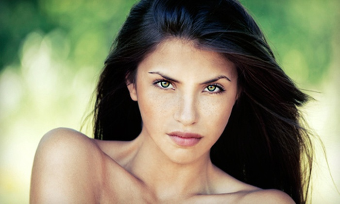 The Aesthetic Center for Plastic Surgery - Memorial: $499 for a Fraxel Laser Treatment for the Face or Upper Chest at The Aesthetic Center for Plastic Surgery ($1,100 Value)