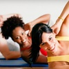 67% Off One Month of Fitness Classes
