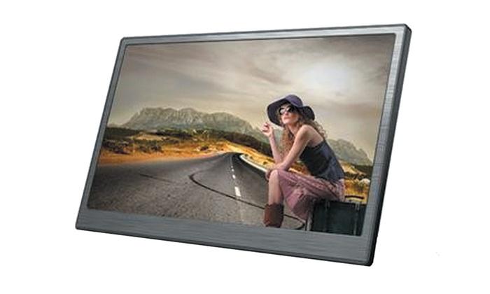 Mini televisor LED Denver 1031 | Groupon Goods