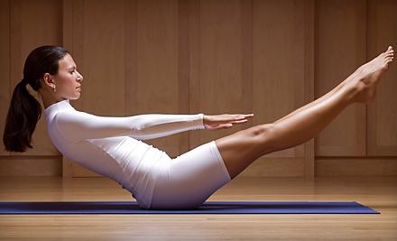 5 Yoga or Pilates Classes (a $45 value) - Bliss Wellness Center in Lexington