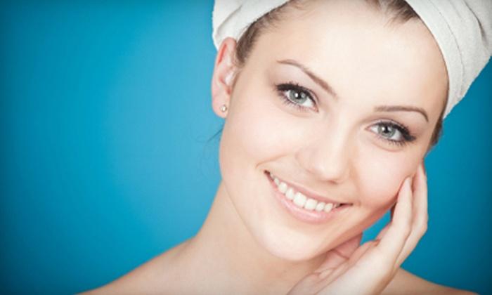 Bare Skin Spa - Soldotna: Facial or Body Scrub at Bare Skin Spa in Soldotna