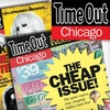 "$8 for ""Time Out Chicago"" Subscription"