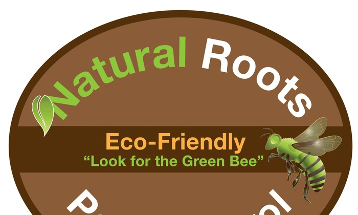 Natural Roots Organic Pest Control - Columbia: $39 for $85 Worth of Pest at Natural Roots Organic Pest Control