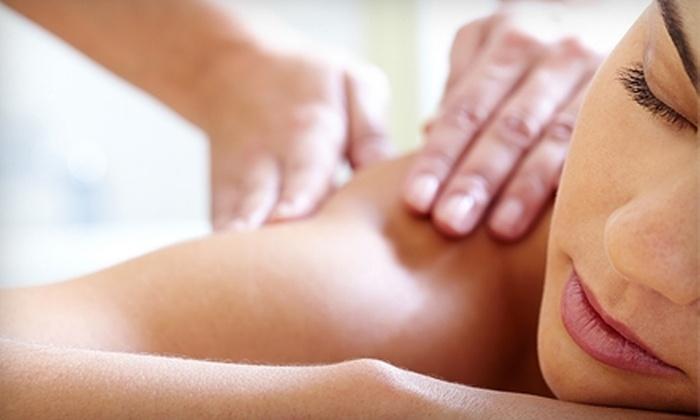 Satori Massage Spa - Rolling Meadows: $35 for a Massage at Satori Massage Spa in Rolling Meadows ($80 Value)