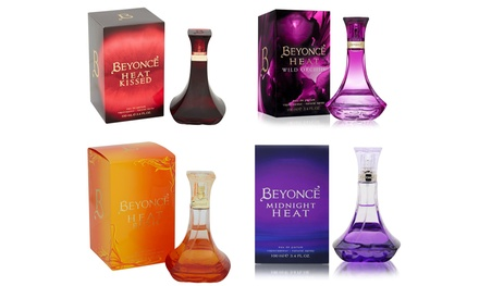 Beyonce Fragrance in Choice of Scent for £10.99
