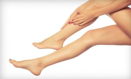 6 Laser Hair-Removal Sessions on a Small Area (a $600 value) - Venus Esthetics in Staten Island