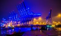 90 Min. Original Lichterfahrt XLfür 1, 2 oder 4 Personen bei GREGORS Ihr Lotse in Hamburg (bis zu 44% sparen*)