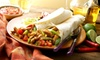 $10 for Mexican Fare at El Torero Restaurant & Bar in Palatine