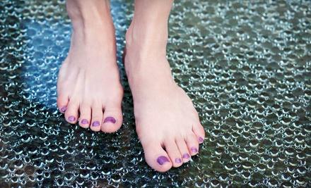 30-Minute Foot-Detox Treatment (a $45 value) - Miami Detox & Spa in Miami