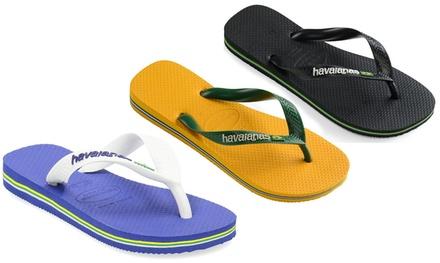 Unisex Havaianas Flip-Flops