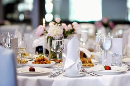 $536 Off $975 Worth of Wedding Package