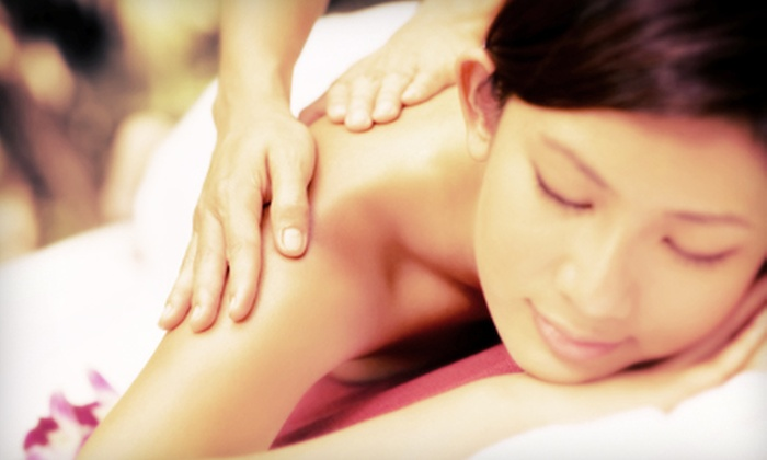 Hill Center for Integtrative Medicine - Hill Center for Integrative Medicine: Chiropractic Exam with Massage and One or Three Adjustments at Hill Center for Integrative Medicine (Up to 91% Off)