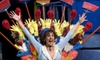 """""""Seussical the Musical"""" - Elmwood: $15 for Ticket to Berkeley Playhouse Presents """"Seussical the Musical"""" in Berkeley (Up to $33 Value). Five Options Available."""