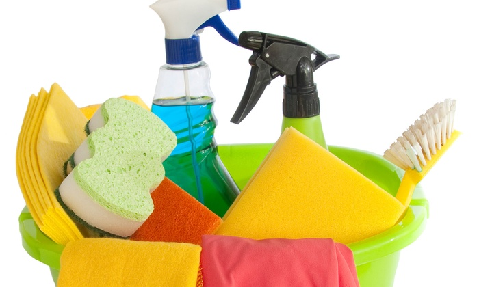 American Home Cleaning Services - Old Irving Park: One, Three, or Five Housecleaning Sessions from American Home Cleaning Services (Up to 78% Off)