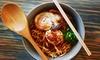 True North Restaurant - Huntington: Gastropub Cuisine at True North Restaurant (Up to 52% Off). Five Options Available.