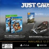 Just Cause 3 Collector's Edition for PS4 or Xbox One
