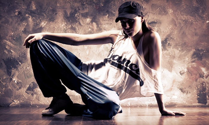 Swing Fit - Oak Park: 10 or 20 Hip-Hop Cardio Classes at Swing Fit (60% Off)