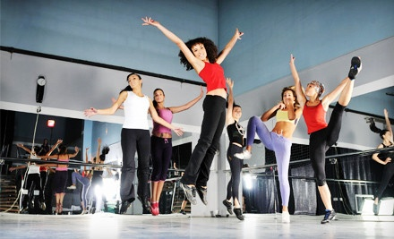 4-Week Tiny Dance Program (a $75 value) - FreeStyle Dance Centre in Abbotsford
