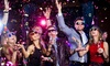 Bash Events New Year's Eve Parties - Multiple Locations: New Year's Eve Parties with Bash Events in Wicker Park, Lincoln Park, South Port Corridor, or Wrigleyville