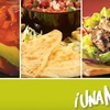 Up to 57% Off at Una Mas Mexican Grill